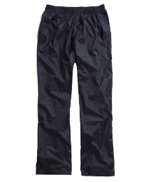 Snowdonia Packaway Over Trouser 31ins