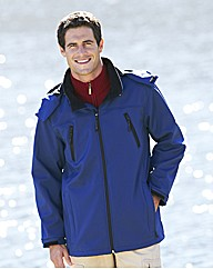 Snowdonia Extreme Soft Shell Jacket