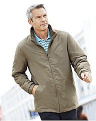 Premier Man Fleece Lined Jacket