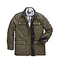Premier Man Quilted Jacket