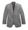Williams & Brown Herringbone Blazer
