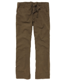 Southbay Linen Mix Trousers 29in