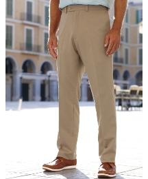Premier Man Elasticated Trousers 31in