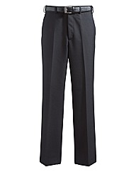 Skopes Wool Mix Trousers 29in