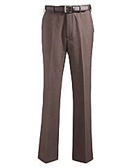 Skopes Wool Mix Trousers 33in