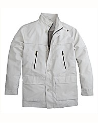 Premier Man Lightweight Car Coat