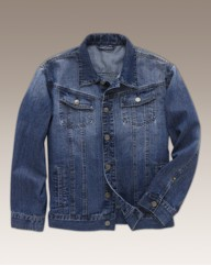 Southbay Denim Jacket