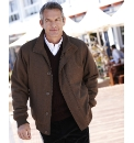 Premier Man Wool Mix Blouson