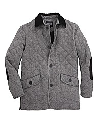 Dannimac Wool Mix Coat