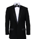 Skopes Dinner Jacket Short