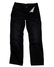 Grey Hawk Relaxed Fit Jeans 34 inches