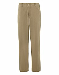 Premier Man Lightweight Cotton Trousers