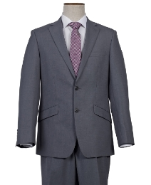 Daniel Grahame Suit - Short