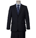 Wellington Single Breasted Suit - Short