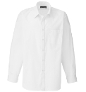 Daniel Grahame Plain Shirt