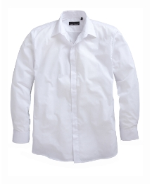 Daniel Grahame Plain Collar Shirt
