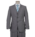 Daniel Grahame Three Piece Suit - Short