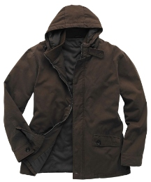 Southbay Padded Parka