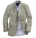 Drifter Single Breasted Jacket - Short