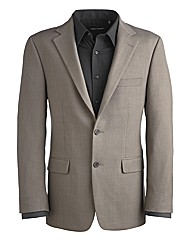 Cruise Single Breasted Jacket - Long