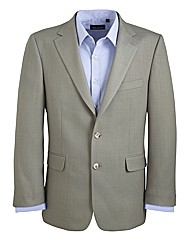 Cruise Single Breasted Jacket - Regular