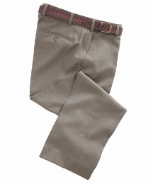 Cruise Belted Trouser 29 1/2 in