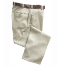 Cruise Belted Trouser 31 1/2 in