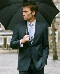 Brook Taverner Suit Jacket- Short