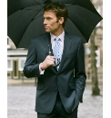 Brook Taverner Suit Jacket- Reg
