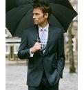 Brook Taverner Suit Jacket- Long