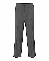 Brook Taverner Suit Trousers 29.5in