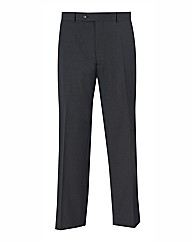 Brook Taverner Suit Trousers 33.5in