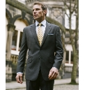 Brook Taverner Suit Jacket- L