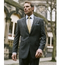 Brook Taverner Suit Tousers- 33.5in