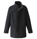 Henley & Knight Raincoat