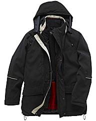 Dannimac 3 in 1 Jacket