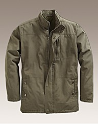 Southbay Washed Jacket