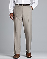 Premier Man High Waisted Trousers 31in