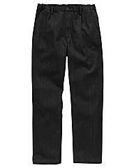 Premier Man Elasticated Jeans 29in