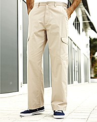 Southbay Lightweight Cargo Trousers 29in