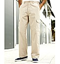 Southbay Lightweight Cargo Trousers 31in