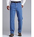 Union Blues Stretch Denim Jeans 25inches