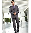 Premier Man Machine Washable Plain Suit