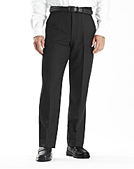 Farah Trouser Side Elasticated 25 ins