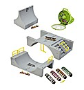 Tech Deck Triple Ramp Street Set