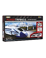 Power Trains Starter Pack
