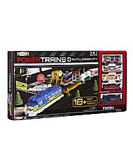Power Trains Auto Loader Set