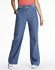 Slouch Jeans Length 31in
