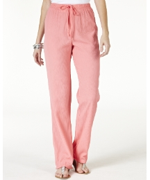Crinkle Trousers Length 29in