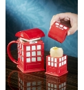 Classic Telephone Box Gift Set